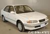 1997 Toyota / Sprinter AE110