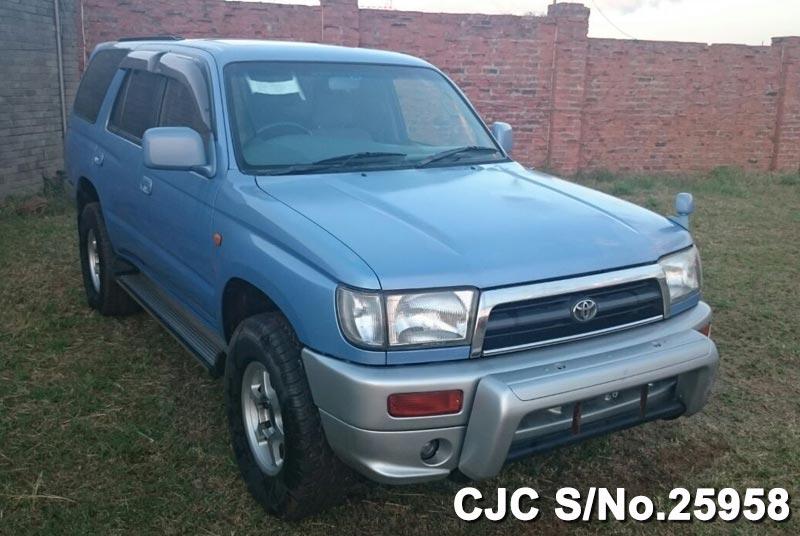 Toyota / Hilux Surf/ 4Runner 1996 3.0 Diesel