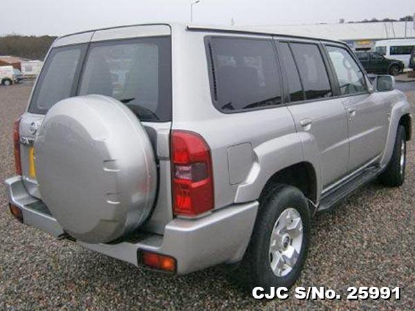 Find Online Nissan Patrol