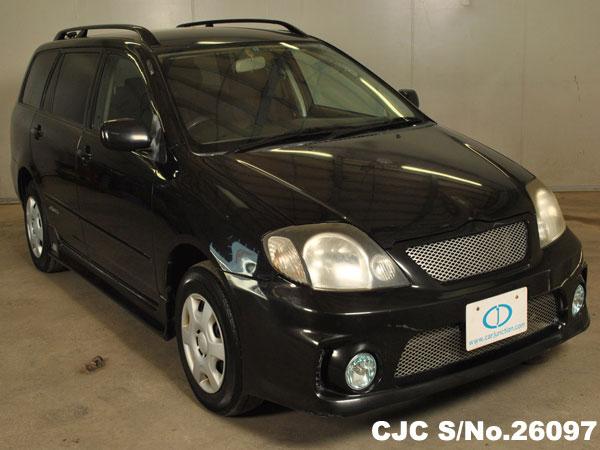 Toyota / Corolla Fielder 2000 1.8 Petrol