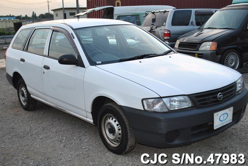 Nissan / AD Van 2005 1.3 Petrol