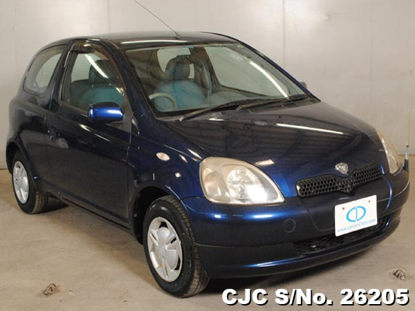 Toyota Vitz for sale in St. Kitts