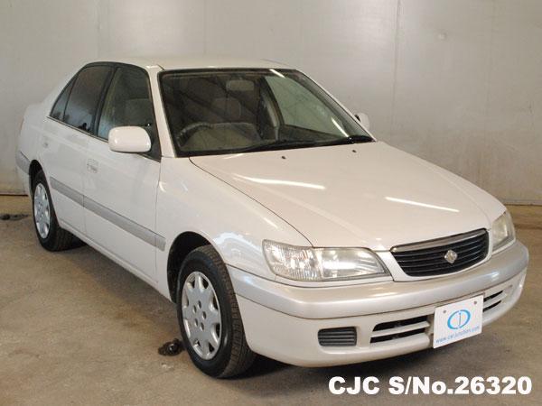 Toyota / Corona Premio 2000 1.8 Petrol