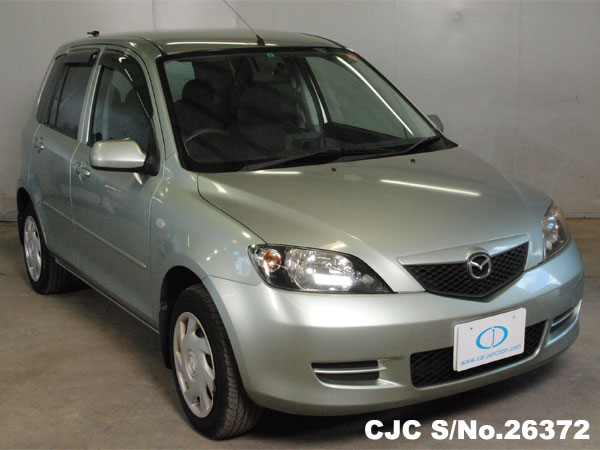 Mazda / Demio 2003 1.3 Petrol