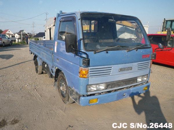 Mazda / Titan 1992 3.0 Diesel