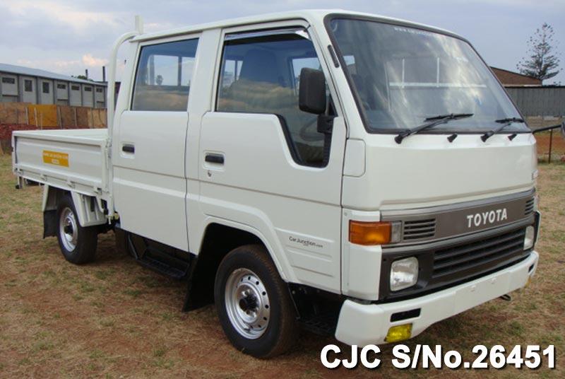 Toyota / Hiace 1994 2.5 Diesel