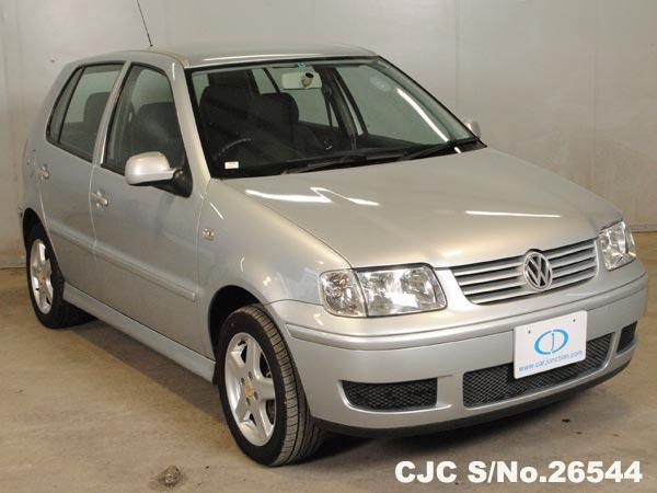 Volkswagen / Polo 2001 1.4 Petrol
