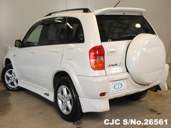 Toyota Rav4 2000 for sale