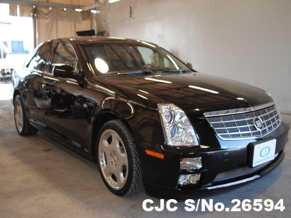Cadillac / STS 2005 3.6 Petrol