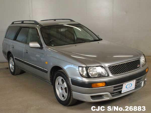 Nissan / Stagea 1996 2.5 Petrol