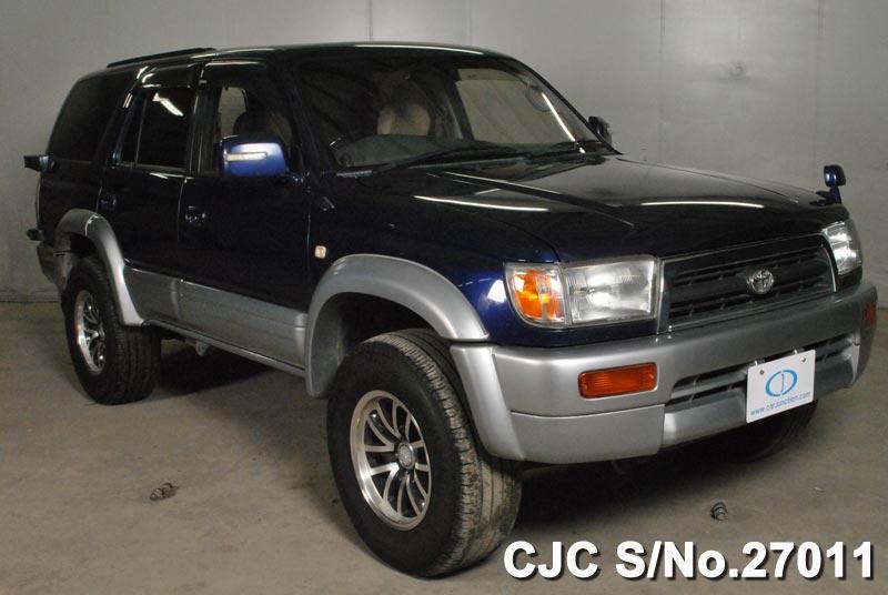 Toyota / Hilux Surf/ 4Runner 1996 2.7 Petrol