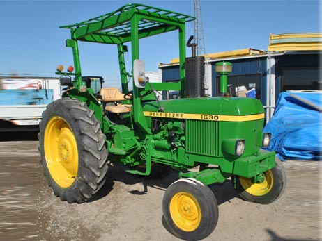 John Deere / 1630  2.9 Diesel