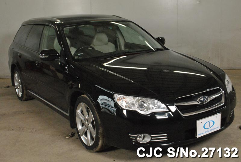Subaru / Legacy 2007 3.0 Petrol