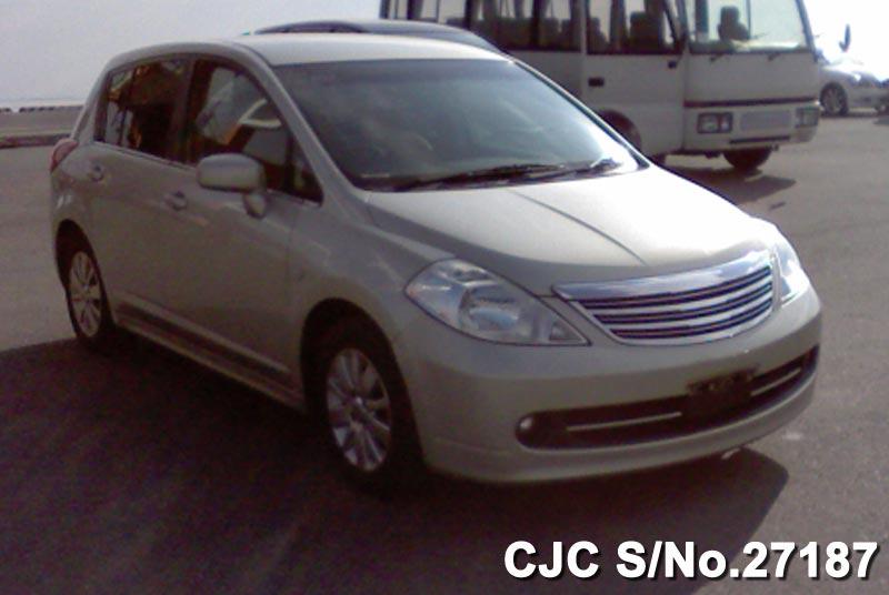 Nissan / Tiida 2005 1.5 Petrol