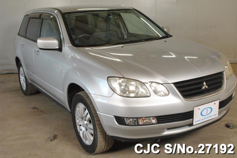 Mitsubishi / Airtrek 2002 2.0 Petrol