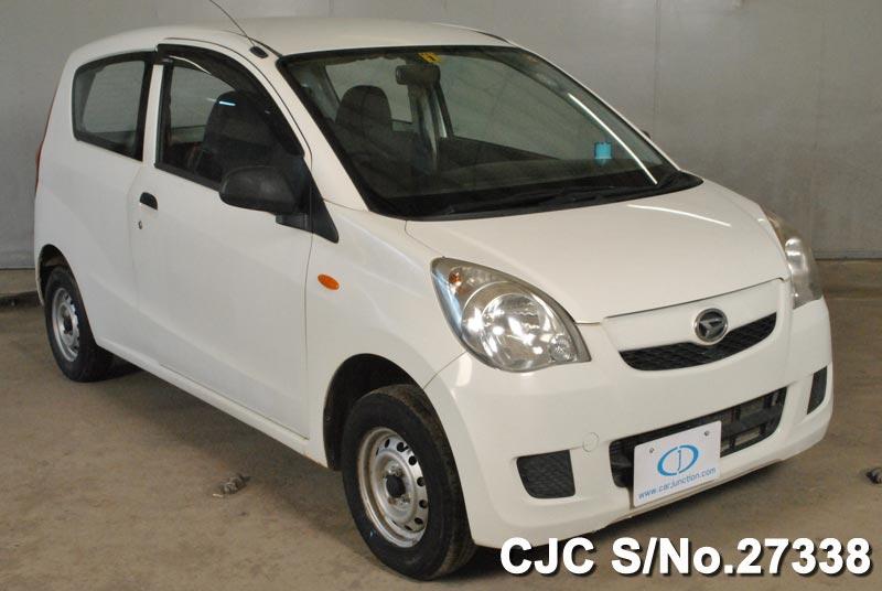 Daihatsu / Mira 2007 0.66 Petrol