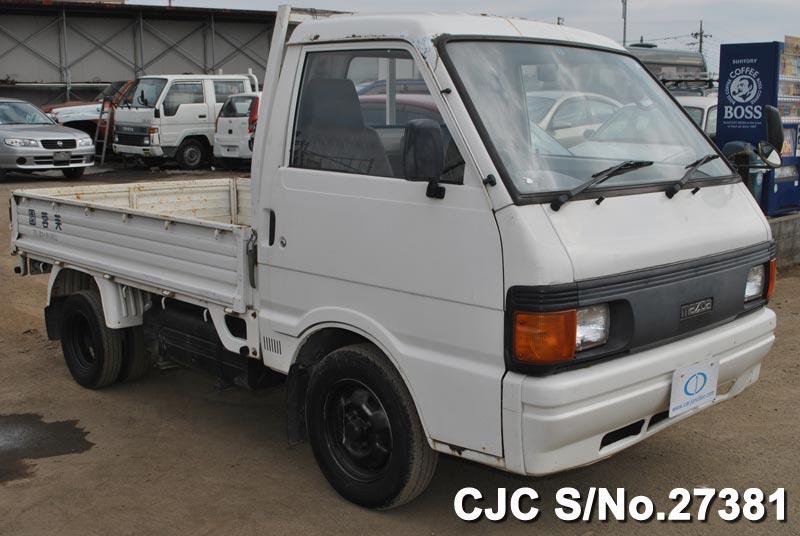 Mazda / Bongo 1990 1.5 Petrol