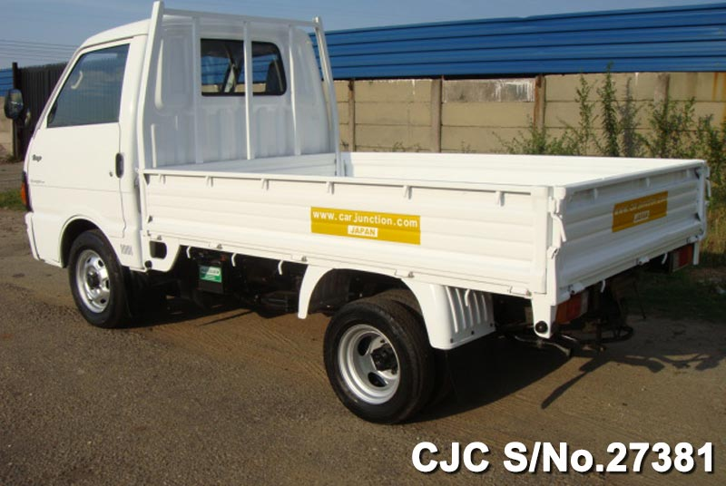 1990 Mazda Bongo Truck for sale | Stock No. 27381 ...