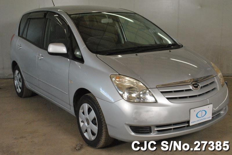 Toyota / Spacio 2003 1.5 Petrol