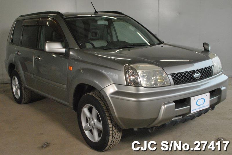 Nissan / X Trail 2000 2.0 Petrol