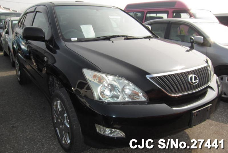 Toyota / Harrier 2005 2.4 Petrol