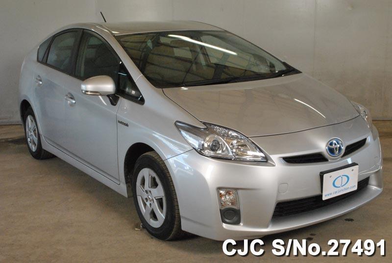 Toyota / Prius 2011 1.8 Petrol