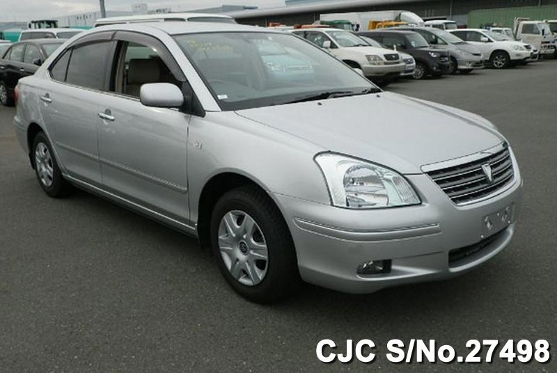 Toyota / Premio 2007 1.8 Petrol