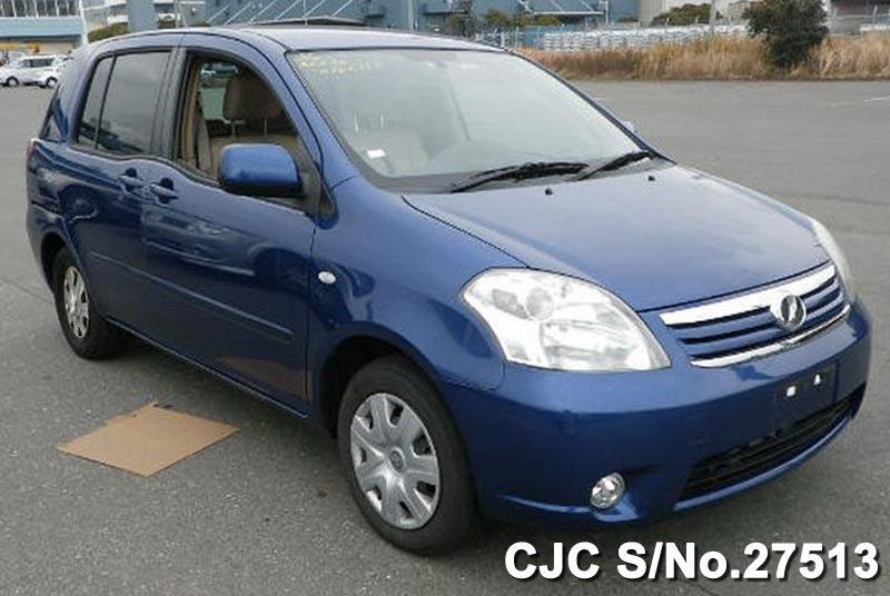 Toyota / Raum 2007 1.5 Petrol