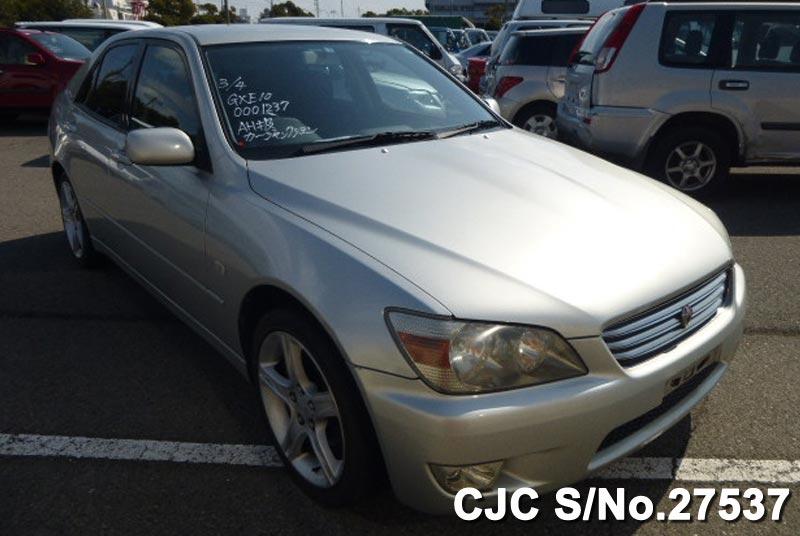 Toyota / Altezza 1998 2.0 Petrol