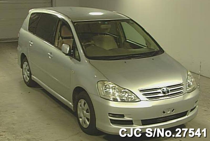 Toyota / Ipsum 2007 2.4 Petrol