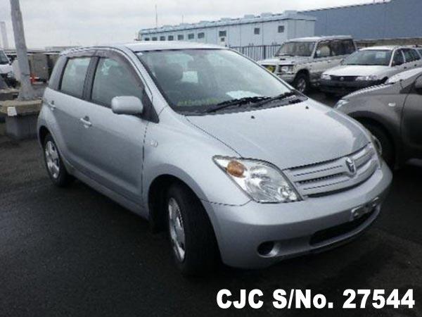 Toyota / IST 2007 1.3 Petrol