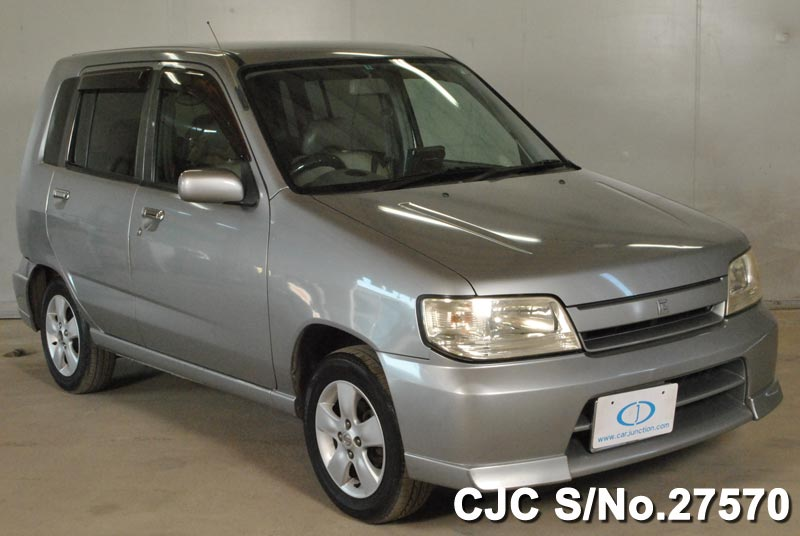 Nissan / Cube 2001 1.3 Petrol