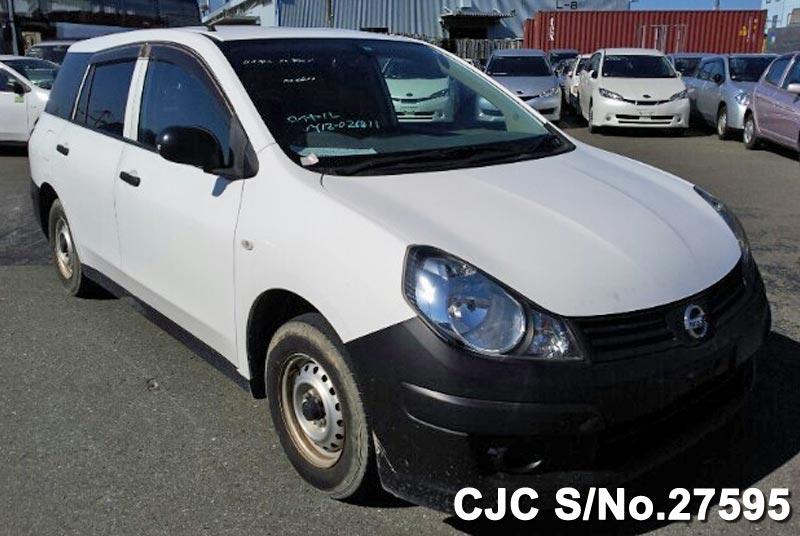 Japanese Used Corolla Axio