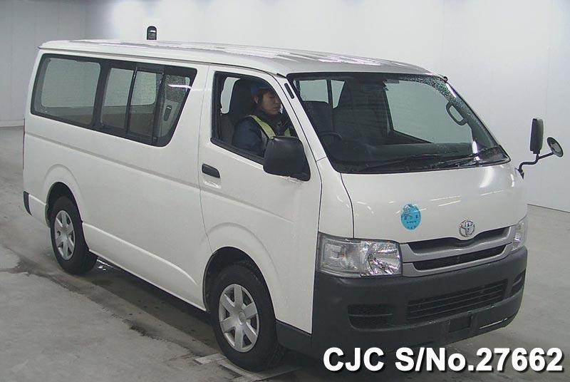 Toyota / Hiace 2007 2.0 Petrol