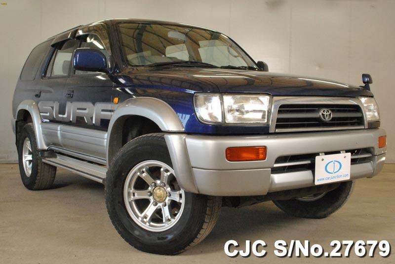 Toyota / Hilux Surf/ 4Runner 1997 2.7 Petrol