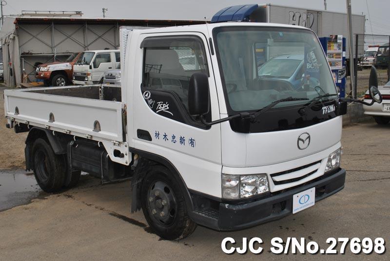 Mazda / Titan 2002  Diesel
