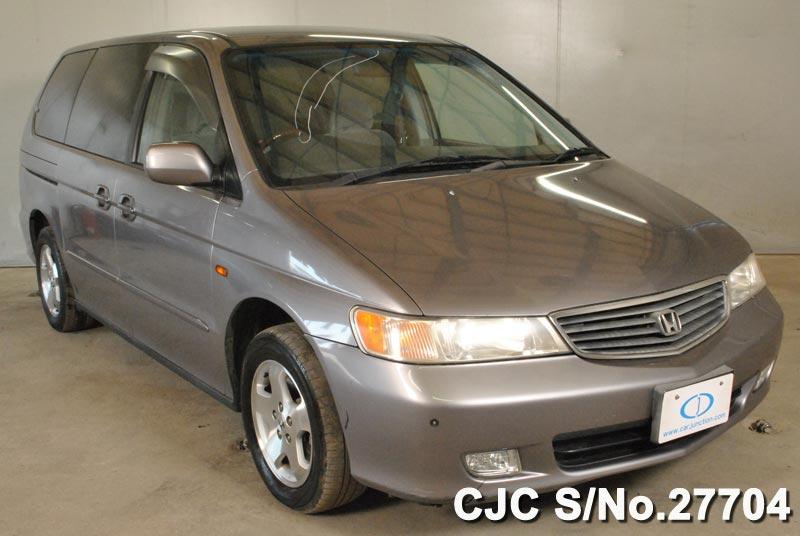 Honda / Lagreat 1999 3.5 Petrol