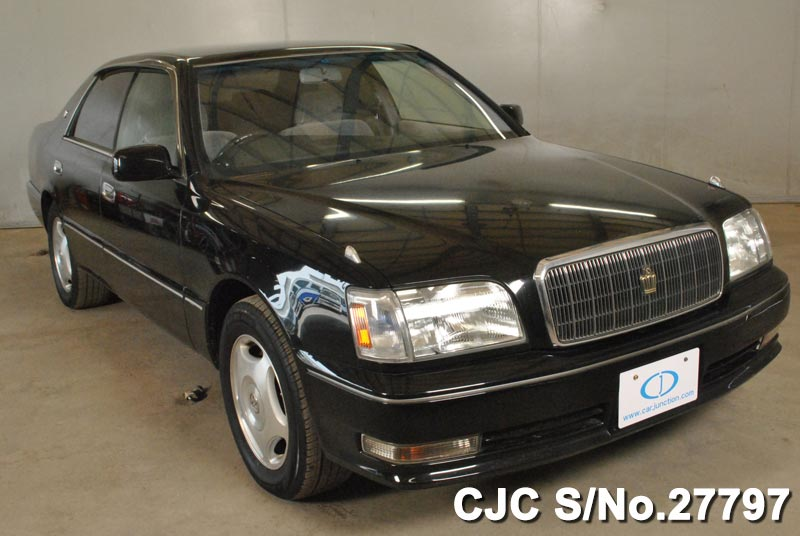 Toyota / Crown Majesta 1997 4.0 Petrol