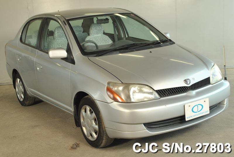 Toyota / Platz 2000 1.5 Petrol