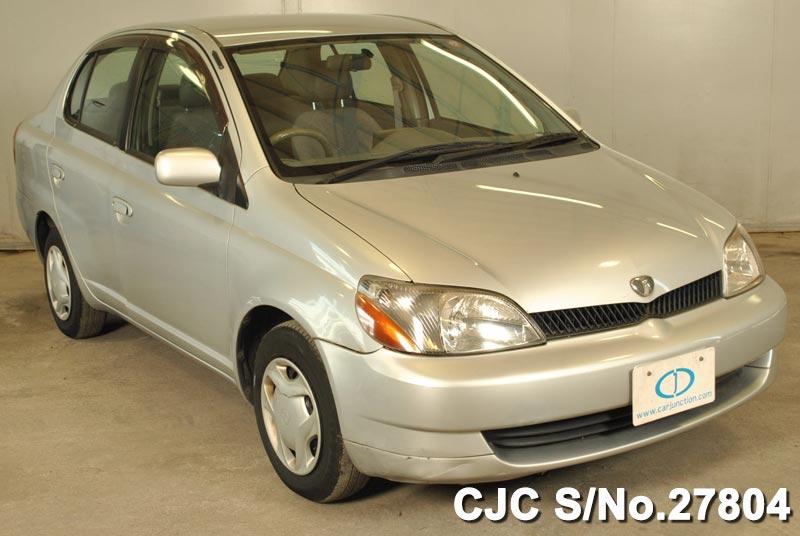 Toyota / Platz 2001 1.0 Petrol