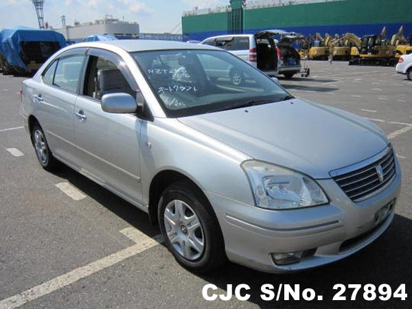 Toyota / Premio 2002 1.5 Petrol