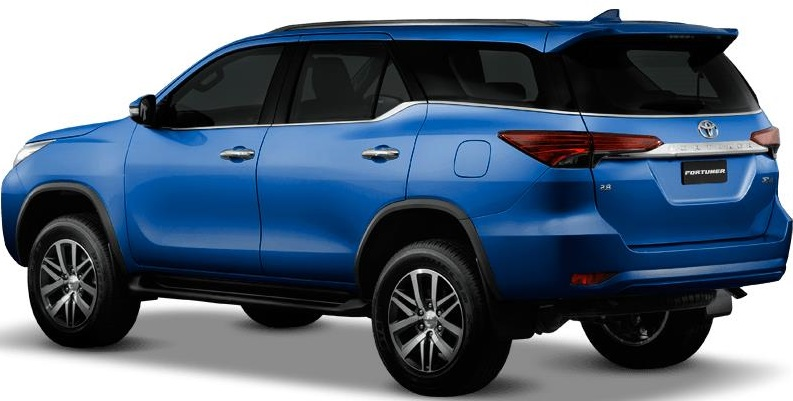Brand New Toyota Fortuner For Sale Japanese Cars Exporter
