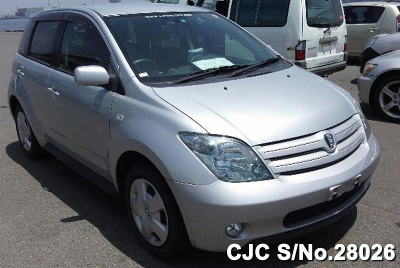 Toyota / IST 2005 1.3 Petrol