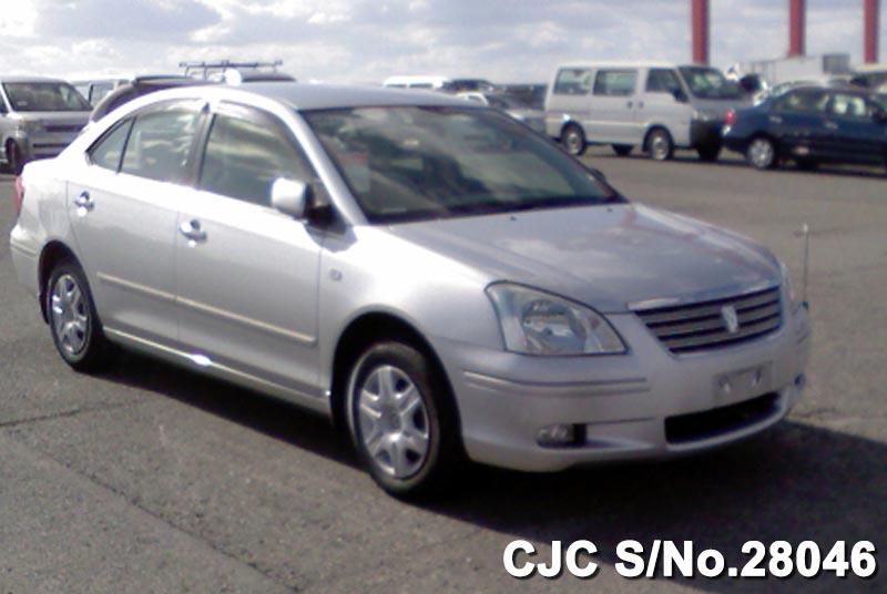 Toyota / Premio 2005 1.5 Petrol