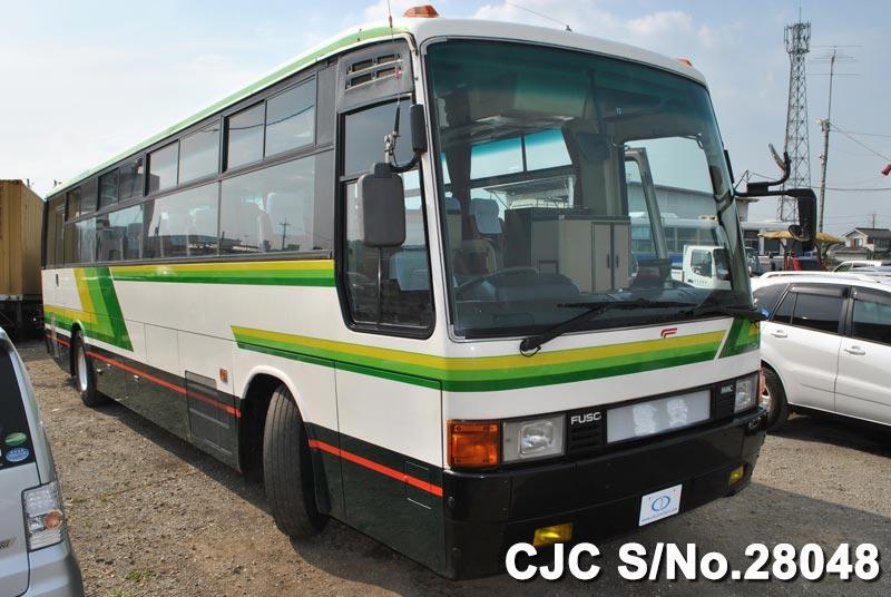 Mitsubishi / Fuso 1988 16.0 Diesel