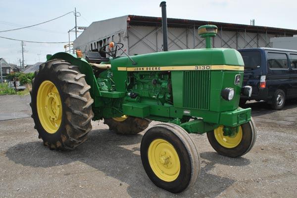 John Deere / 3130   Diesel