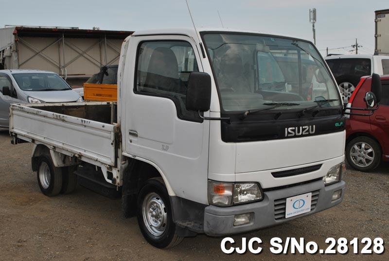 Isuzu / Elf 1999 2.0 Petrol