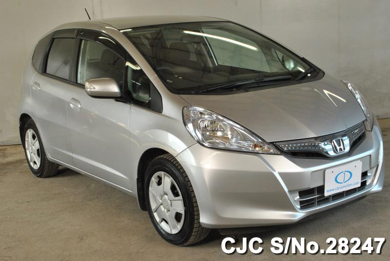 Honda / Fit/ Jazz 2011 1.3 Petrol