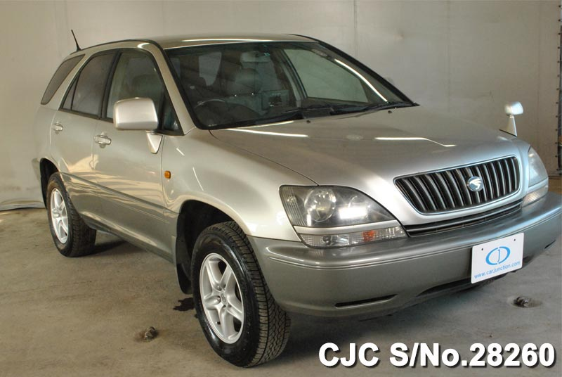 Toyota / Harrier 2000 3.0 Petrol