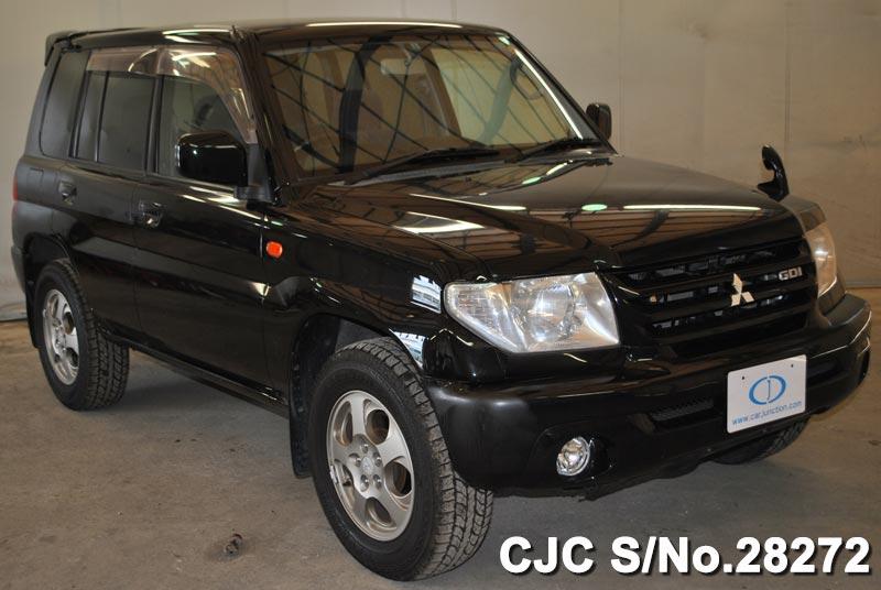 Mitsubishi / Pajero io 2002 2.0 Petrol